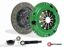 HD CLUTCH KIT SET STAGE 1 MITSUKO fits HONDA CIVIC DEL SOL  ACURA EL D16Y7 D16Y8