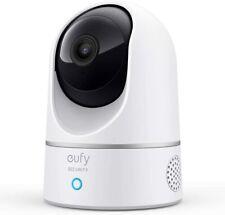 eufy 360° Home Security Camera 2K WLAN Überwachungskamera Baby/Haustier Monitor