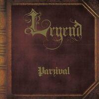 *NEW* CD Album Parzival - Legend (Mini LP Style Card Case) Krautrock