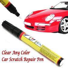 New Universal Car Scratch Repair Remover Applicator Clear Coat Paint Pen Cleares