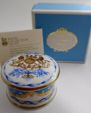 Queen Elizabeth 90th Birthday PillBox Royal Collection Trust Harrods