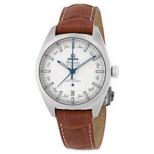 Omega Globemaster Annual Calendar Automatic Mens Watch 130.33.41.22.02.001