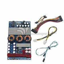 PPK-I-300 8-28V DC 300W DC/ATX OVP OCP Voltage Converter Board PPK Power Supply