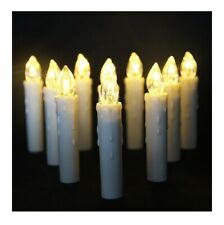 Multi Function Remote Control LED Candles