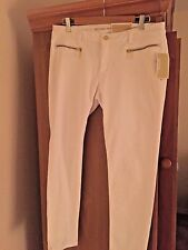 Marc Jacobs - White Capri Jeans - NWT - MSRP $99.50