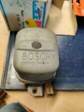 VW Beetle Porsche 356 Regulator Voltage TA7V 45A Bosch 0190213032