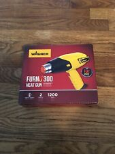 Wagner Furno 300 Heat Gun 1200 Watts 2 Settings