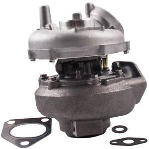 Turbocharger Turbo For BMW X5 3.0D E53 218HP 160KW 3753392 11657791046 M57N E53