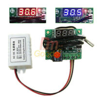 W1209 DC 5V Red/Blue Thermostat Temperature Thermometer Controller Switch Sensor