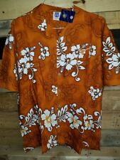 Texas Longhorns Hawaiian Shirt Brand new NCAA BIG12 Short Sleeve XL