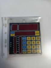 Tastiera Microprocessore CM88 - CIROLDI - PIROMEC