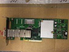 IBM / BROADCOM  PCI-EX 10Gb FIBRE SERVER ADAPTER - 42C1792 / BCM957710A1020G