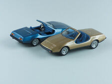 ABC 116B FERRARI 365 GT/4 FELBER MICHELOTTI BEACH CAR 1977- BLUE