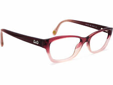 Dolce & Gabbana Eyeglasses DG 1216 1857 Purple/Pink Gradient Frame 52[]16 135