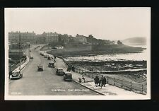 Somerset CLEVEDON The Esplanade Used 1963 PPC