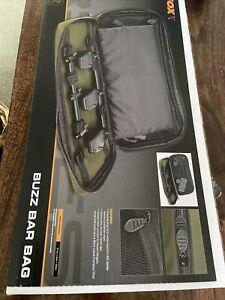 Fox R Series Buzz Bar Bag / Carp Fishing Luggage CLU382 Rod Pod