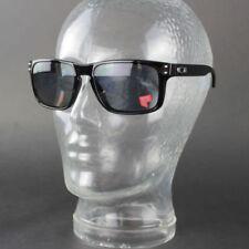 Gafas de sol de hombre polarizadas gris Oakley