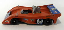 Unbranded 1/43 scale white metal - 19APR10 McLaren Gulf Racer