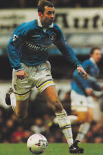 Foto de fútbol > Don Hutchison Everton 1997-98