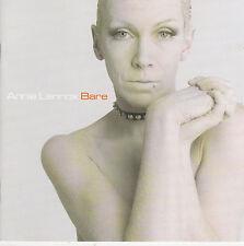 CD 11T + DVD ANNIE LENNOX (Eurythmics) BARE DE 2003