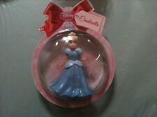 Disney Princess Cinderella Christmas Ornament New