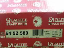 NOS Qualitee R92580 Front Brake Rotor Set Continental Town Car Grand Marquis LTD