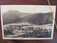 carte postale ancienne CPA BAERENTHAL Feldpost Gasthaus AK DR Bärenthal foto