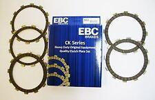 pour Kawasaki EX 300 BDF / BEF / BFF / * BGF NINJA 300 (ABS) 13>16 EBC Standard