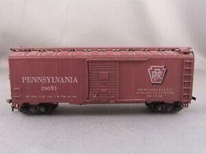 Athearn - Pennsylvania - 40' Box Car + Wgt # 29083