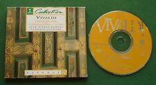 Vivaldi Concertos Pour Flute / La Notte + Jean-Pierre Rampal Claudio Scimone CD