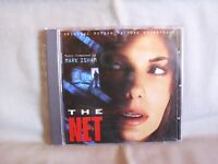 The Net- OST by Mark Isham- VARESE SARABANDE 1995 NEU