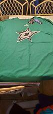 Dallas Stars Nhl Team apparel Adidas Go To Tee shirt Xxl