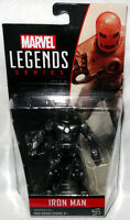 Marvel Legends Black Series Iron Man Mark I 3.75 Inch Action Figure MOC RARE Toy
