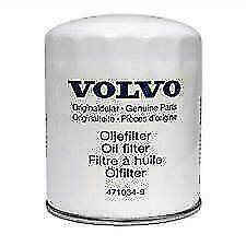 VOLVO PENTA #471034 OIL FILTER