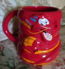 Disney Store Mushu Figural Mug – Mulan