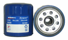 GM OEM Engine-Oil Filter 19210284