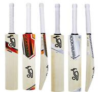 Pack of 2 Models Kookaburra Ghost + Blaze Cricket Bat Full Size SH + Free Oil