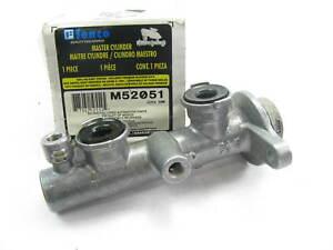 Fenco M52051 Reman Brake Master Cylinder For 1984-1986 Nissan Stanza