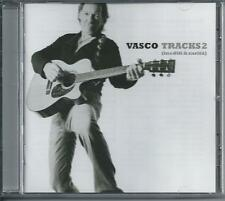 VASCO ROSSI - Tracks 2 (Inediti & Rarità) CD Album 13TR EU RELEASE 2009 EMI