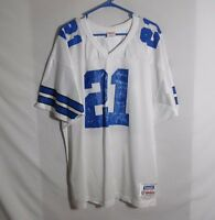 Deion Sanders NFL Dallas Cowboys Football Jersey Wilson Size 2XL XXL
