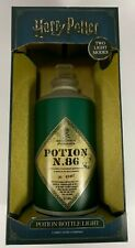 "Harry Potterâ""¢ Collectible Potion Bottle Usb Powered Light ~ Brand New!"