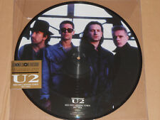 "U2-Red Hill Mining Town (2017 Mix) - 12"" Picture Disc, Limited Edition NUOVO"