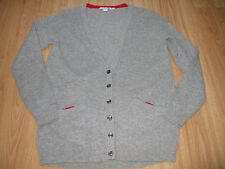 Boden Women's V Neck Long Sleeve Button Jumpers & Cardigans