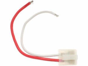 Voltage Regulator Connector fits Cadillac Cimarron 1982-1986 21CGPP