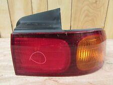 JDM 94-01 Honda Acura Integra 4 Door Sedan OEM Rear OUTER RIGHT Tail Light