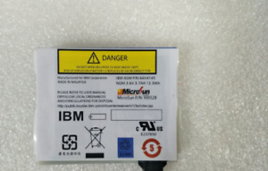 RAID Controller Battery for IBM 44V4145 74Y5667 5679 57B7 AS/400 AS400 3500mAh