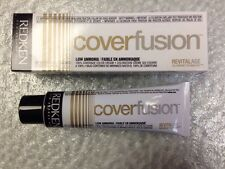 Redken Cover Fusion Hair Color 100% Coverage Color Cream 6NG Natural Gold Copper