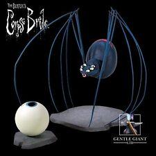 Gentle Giant Corpse Bride Black Widow Statue New