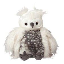 Plush - Manhattan Toy - Luxe Luna Owl Soft Doll 154190
