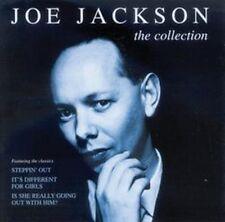 Joe Jackson - The Collection (NEW CD)